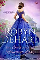 The Earl and the Reluctant Lady (Lords of Vice Book 3)