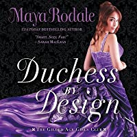 Duchess by Design (The Gilded Age Girls Club #1)