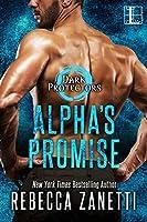 Alpha's Promise (Dark Protectors #10)