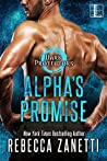 Alpha's Promise (Dark Protectors #10) ebook review