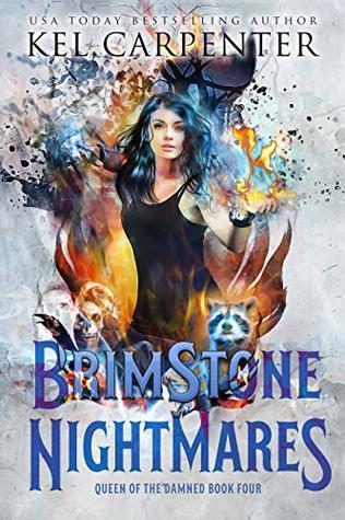 Brimstone Nightmares