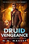 Druid Vengeance by M.D. Massey
