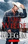 Keegan (Texas Rascals #1)