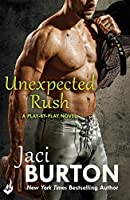 Unexpected Rush (Play by Play #11)