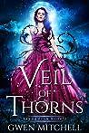 Veil of Thorns (Skydancer #2)