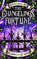 The Changeling's Fortune (Winter's Blight #1)