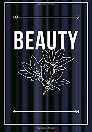 Beauty: Christian Ruled Journal Notebook Diary To Write In