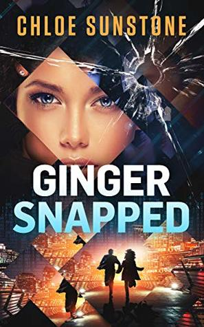 Ginger Snapped: A Cybercrime Thriller with a Shocking Twist