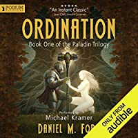 Ordination (The Paladin Trilogy, #1)