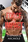 Force of Impact (James Brothers Series Book 3)