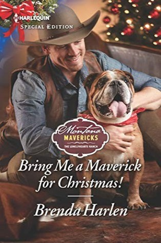 Bring Me a Maverick for Christmas!