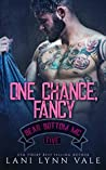One Chance, Fancy (Bear Bottom Guardians MC, #5)