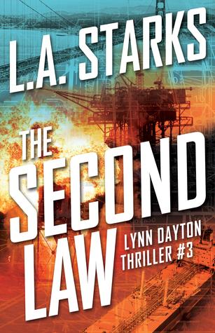 The Second Law (Lynn Dayton Thrillers, #3)