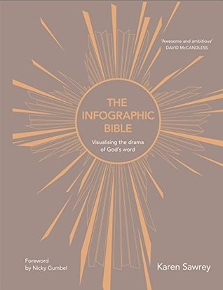 The Infographic Bible by Karen Sawrey