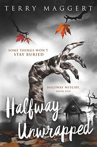 Halfway Unwrapped (Halfway Witchy, #5)