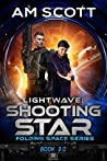 Lightwave: Shooting Star (Folding Space #3)