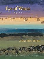 Eye of Water: Poems (Pitt Poetry Series)