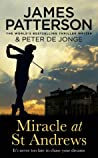 Miracle at St Andrews (Travis McKinley, #3)
