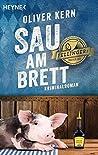 Sau am Brett by Oliver Kern