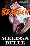 Brayden (Wild Men, #6)