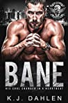 Bane (Vengeance Is Mine - Payback Special)