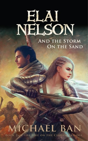 Elai Nelson and the Storm on the Sand