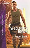 A Soldier's Honor (The Riley Code #1)