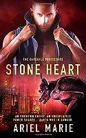 Stone Heart (The Gargoyle Protectors)