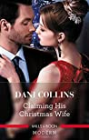 Claiming His Christmas Wife (Conveniently Wed! Book 12)
