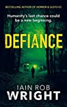 Defiance (Hell on Earth #4)