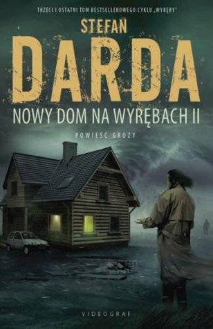 Nowy dom na Wyrębach II by Stefan Darda