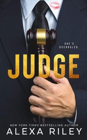 Judge (Breeding, #5)