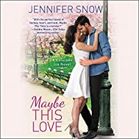Maybe This Love (Colorado Ice, #2)