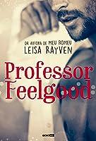 Professor Feelgood (Masters of Love, #2)