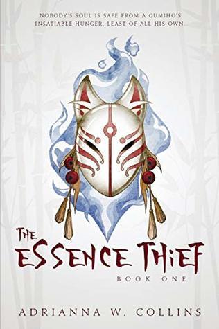 The Essence Thief (Essence Saga)