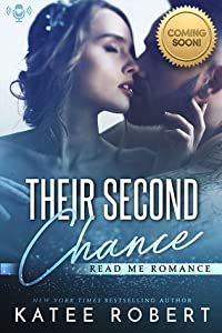Their Second Chance (The Thalanian Dynasty, #3.5)