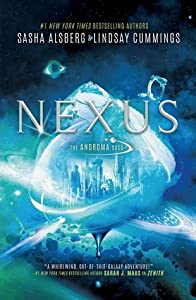 Nexus (The Androma Saga, #2)
