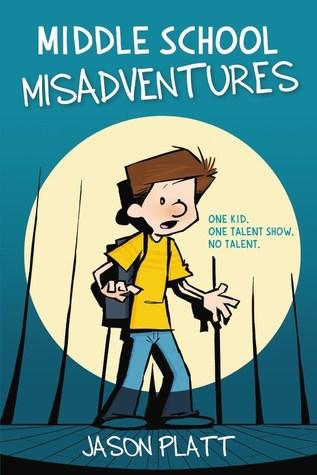 Middle School Misadventures