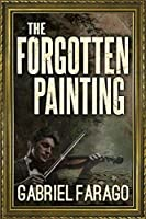 The Forgotten Painting (Jack Rogan Mysteries, #0.5)