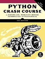 Python Crash Course, 2nd Edition