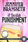 A Devilish Punishment (Devil Springs Cozy Mysteries, #1)