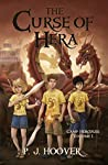 The Curse of Hera (Camp Hercules #1)