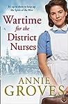 Wartime for the District Nurses (The District Nurse #2)