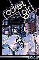Rocket Girl Volumen 1: Tiempos al cuadrado