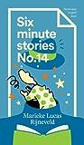 Rikki (Six Minute Stories, #14)