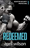 Redeemed (McIntyre Security Bodyguard #8)