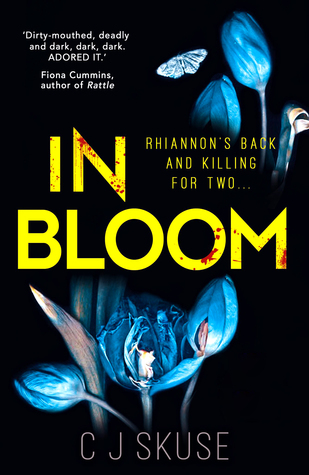 In Bloom (Sweetpea, #2)