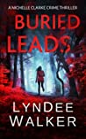 Buried Leads (Nichelle Clarke Crime Thriller, #2)
