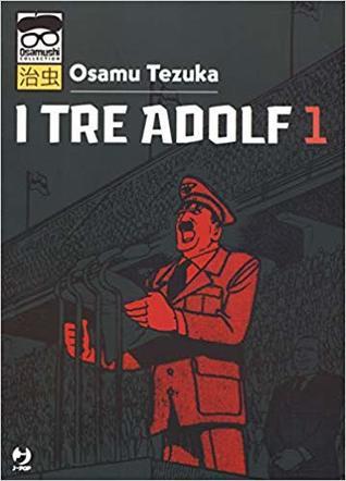 Message To Adolf Part 1 By Osamu Tezuka