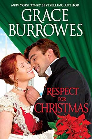 Respect for Christmas by Grace Burrowes